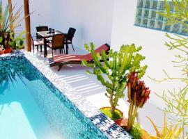 Casa Naaj Apartments,
