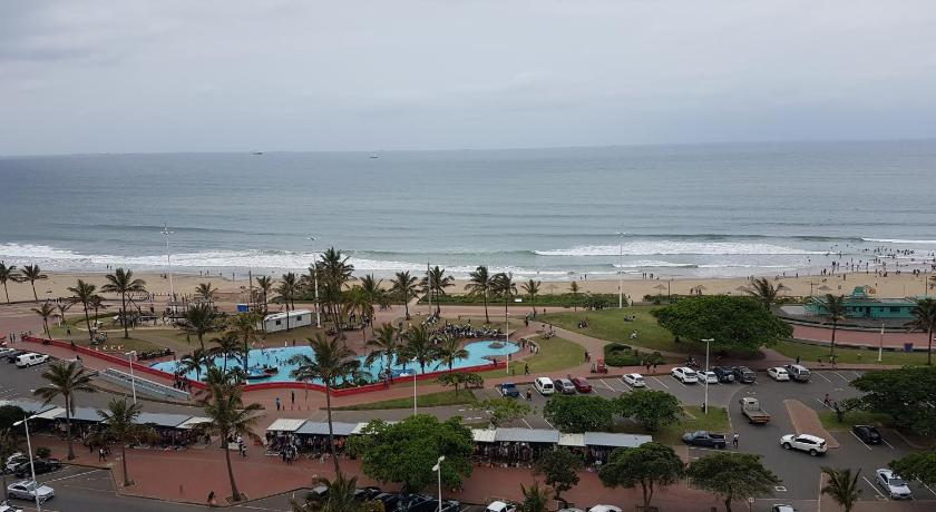 Durban Spa Beachfront Apartments