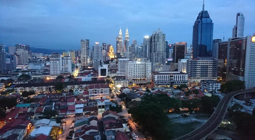See all 29 photos ★ 2 Bedroom Suite with KLCC View ★