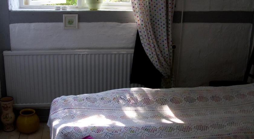 Kulturstallet Bed&Breakfast Otte Marsvins Väg 23-27 Ystad
