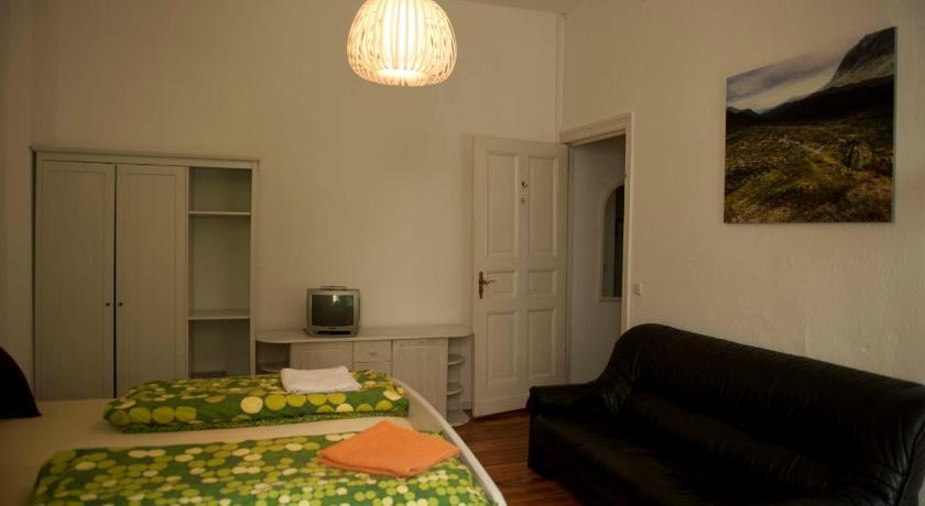 Excellent Apartments Zwinglistraße 25 Berlijn