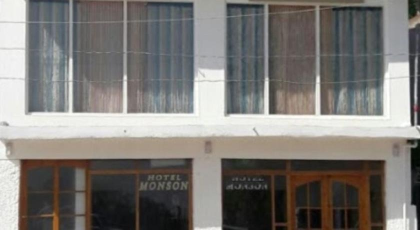 More about Hotel Monson