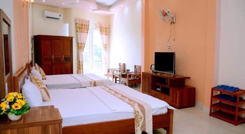 Ngoc Ha Hotel 1