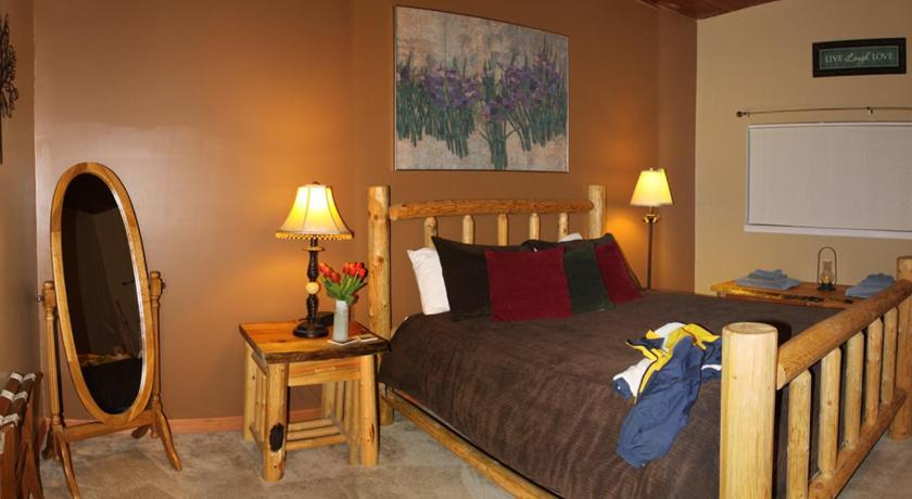 More about Cabin Suites