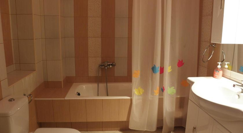 Apartament (2 Adults) - Dutxa Rastoni Apartments