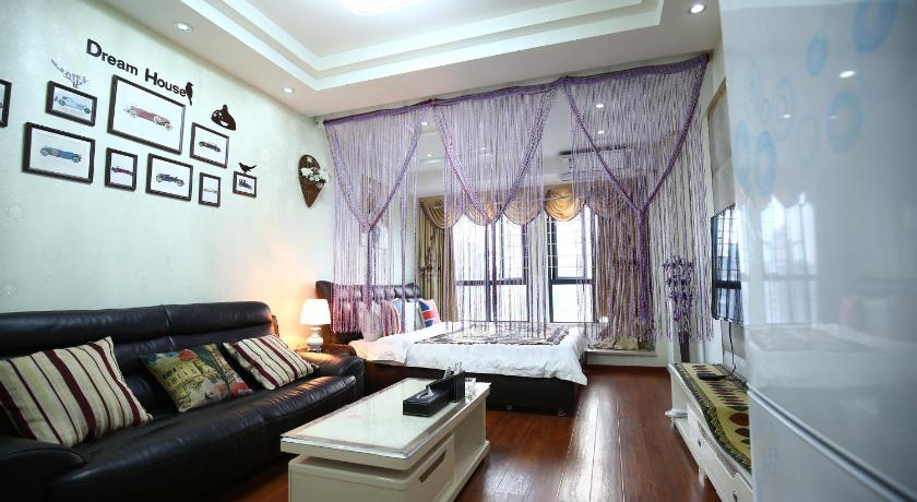 Home on Journey Boutique Apartment