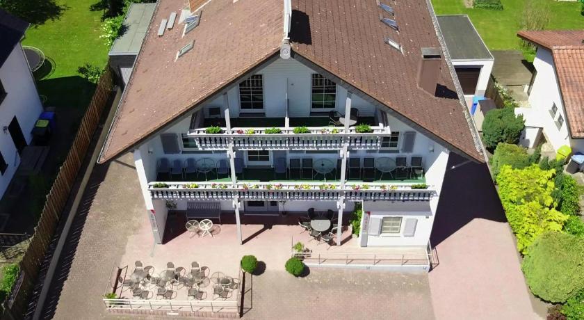 Hotel Am See Kreuzau