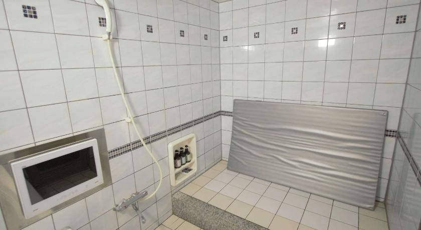 Bathroom Hotel LaLa (Adult Only)