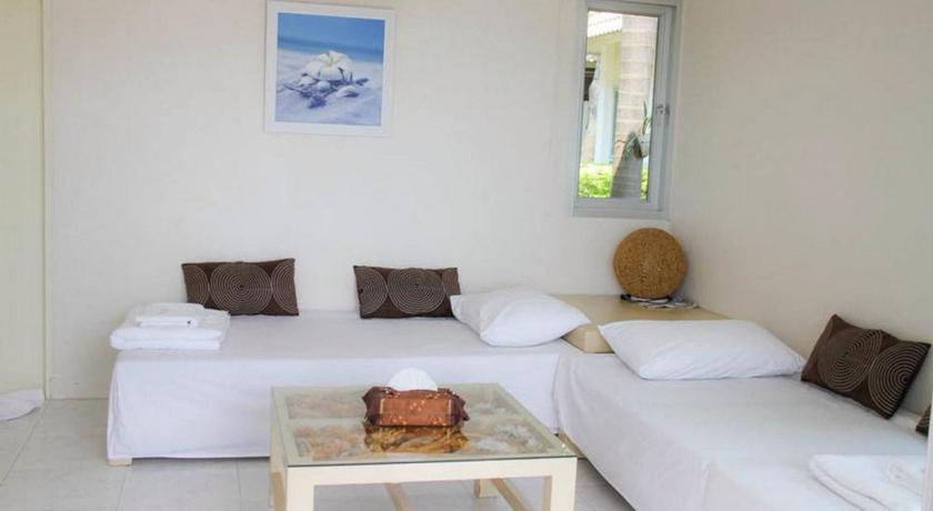 More about NIDA Rooms Puek Tian 274 White Sand