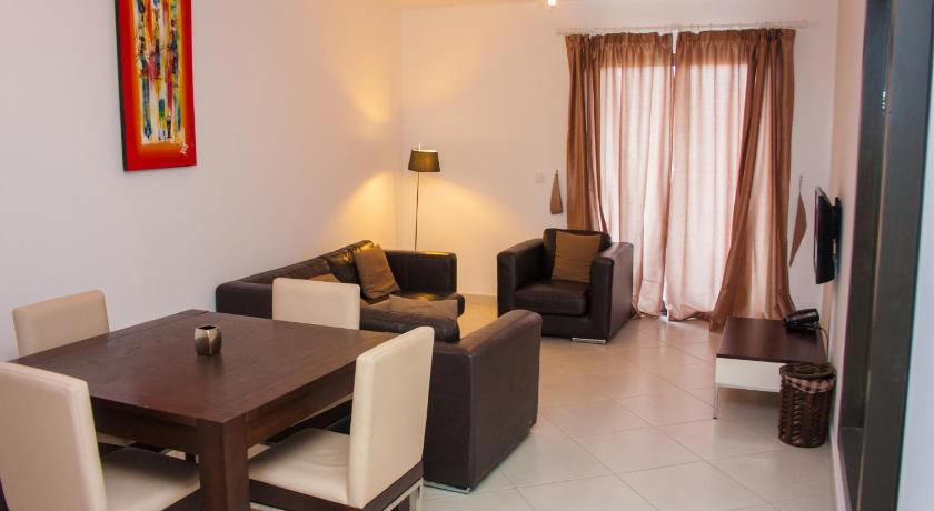 Private Modern Apartment - Dunas Beach Resort