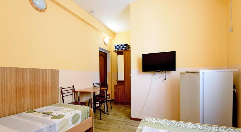 More about Guest House Vinogradnaya 4