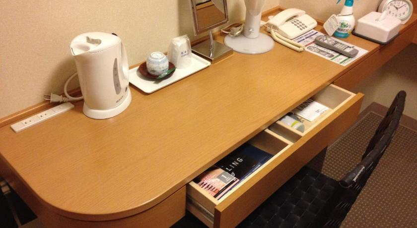 Single Room - Smoking Hotel Shinmei Nagoya Station