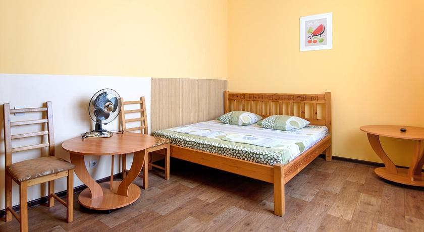 See all 37 photos Guest House Vinogradnaya 4