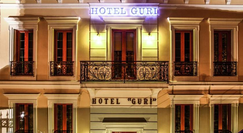 More about Hotel Guri
