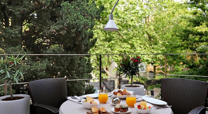 hoteles con jacuzzi en Barcelona  Imagen 29