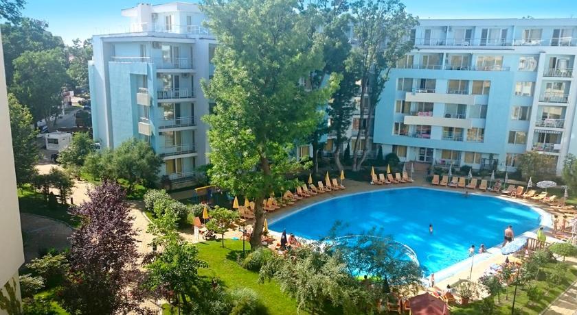 Apartment Solnechniy Bereg