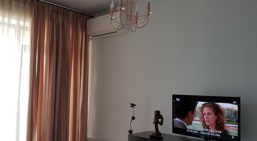 Lake View Apartment Constanta