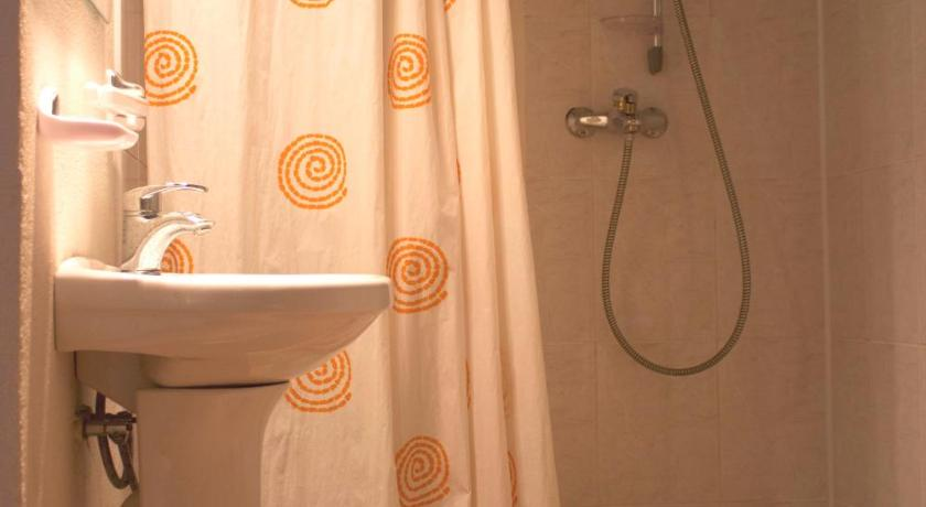 Apartment - Shower Stombergas Apartment