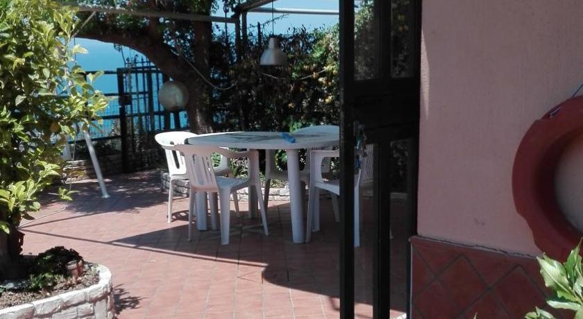 Casa Vacanze Terrazze | Prenota online | Bed & Breakfast Europa