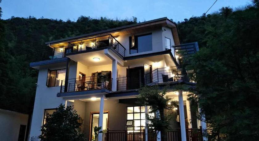 关于Mogan Mountain Fanye Hostel