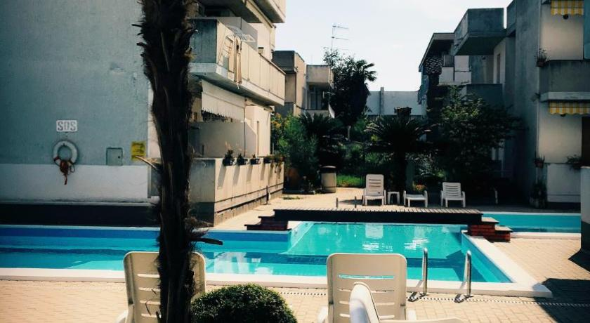 Best Price on Claudia Residence in Alba Adriatica + Reviews!