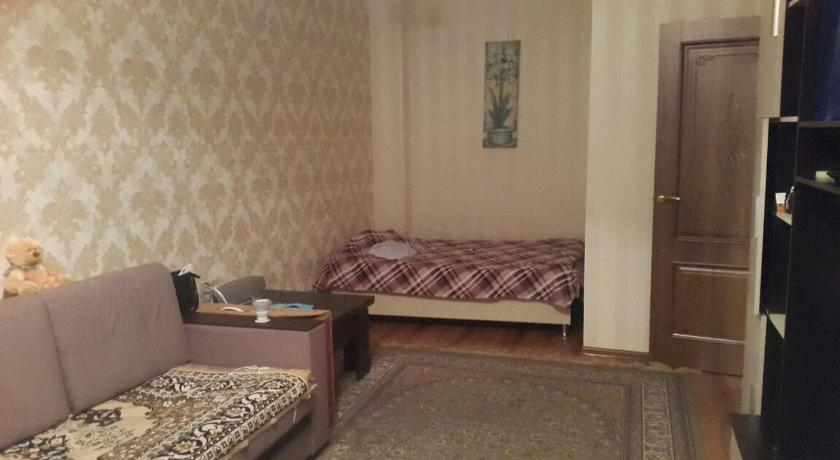 Apartment on Turan Avenue