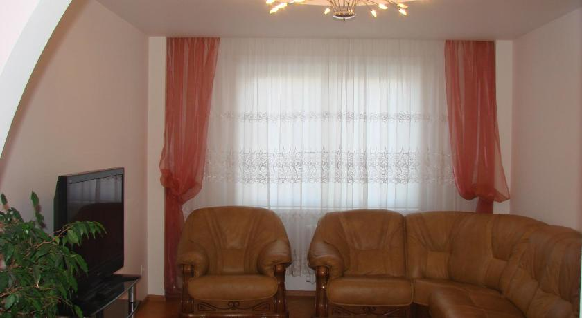 Apartment on Kabyaka 4