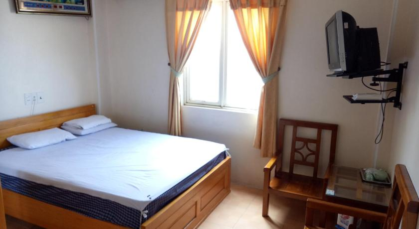 Tai Hoa Motel