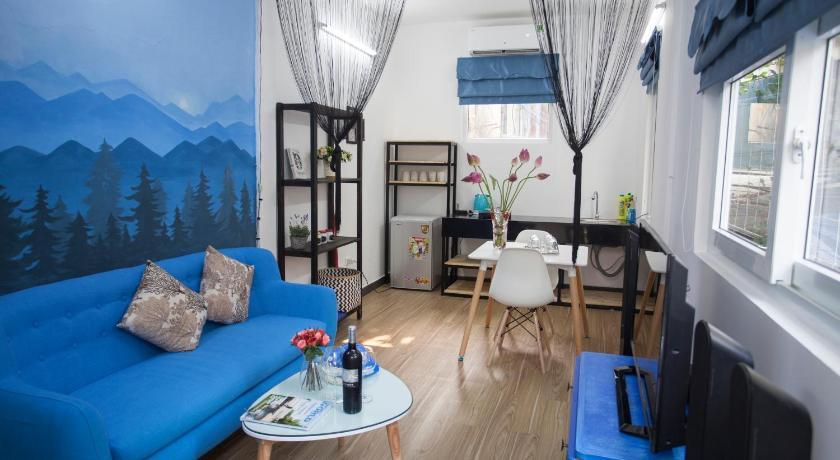Tuti Gia Ngu Homestay In Hanoi Room Deals Photos Reviews