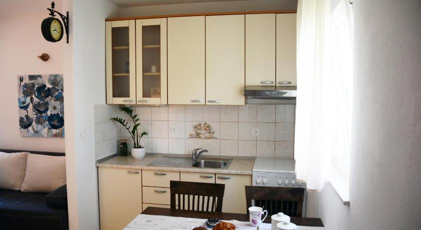 Apartment Francesca Old Town
