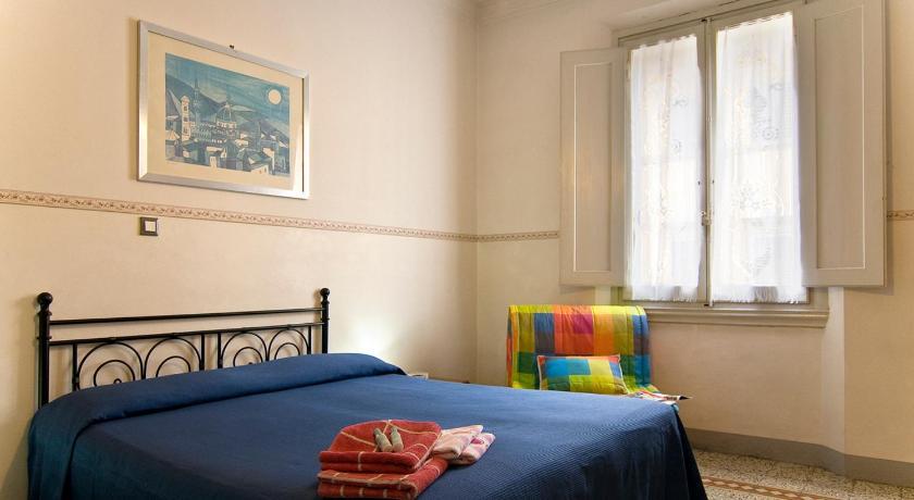 Soggiorno Primavera | Book online | Bed & Breakfast Europe