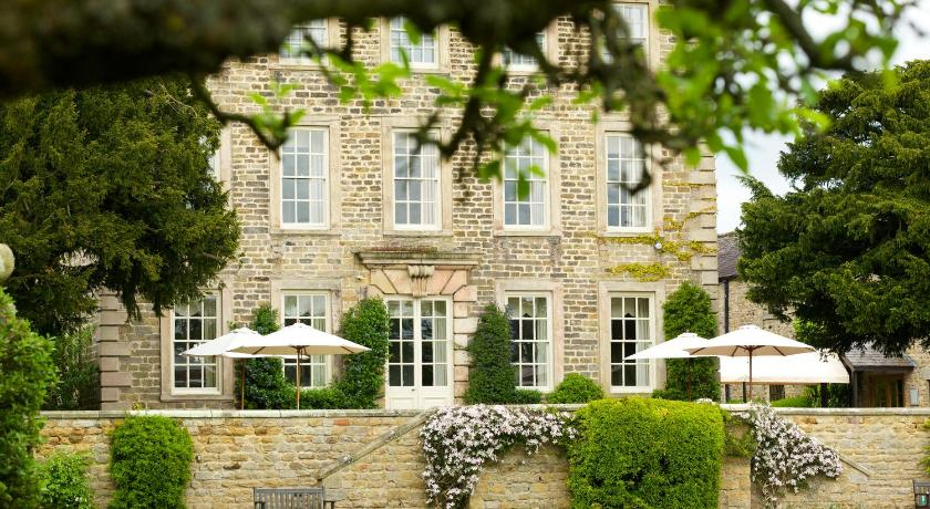 More about Headlam Hall Hotel