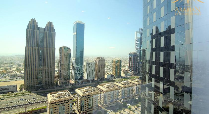 New Arabian Holiday Homes - DIFC Central Park