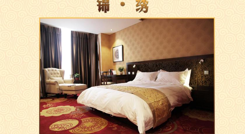 See all 31 photos Christine Hotel Baotou