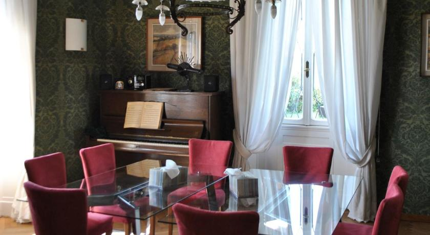 Hotel Relais 900 Via San Leonardo 5 Verona