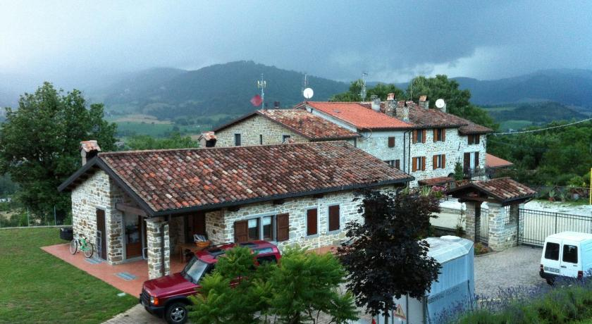 Agriturismo B&B Casenuove | Book online | Bed & Breakfast Europe