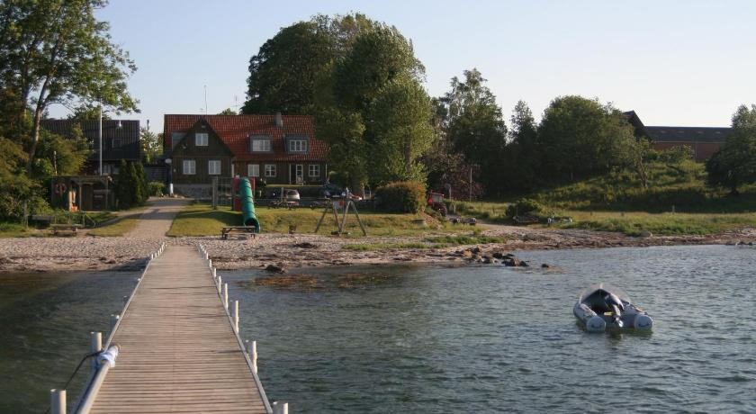Gl. Ålbo Camping & Cottages