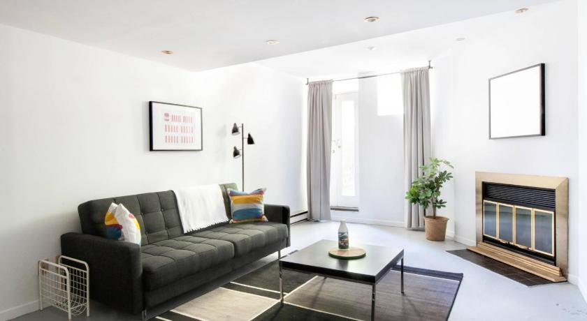 1-Bedroom on University at Mcgill