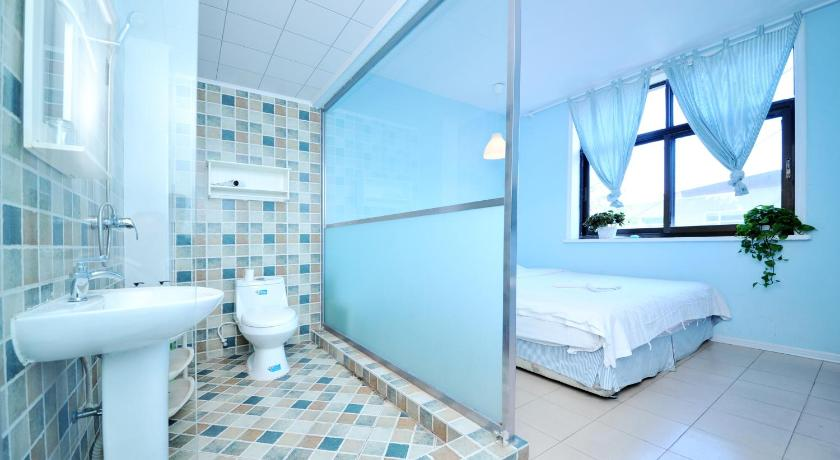 Double Room with Private Bathroom - Guestroom Qinhuangdao Beidaihe FU Hotel