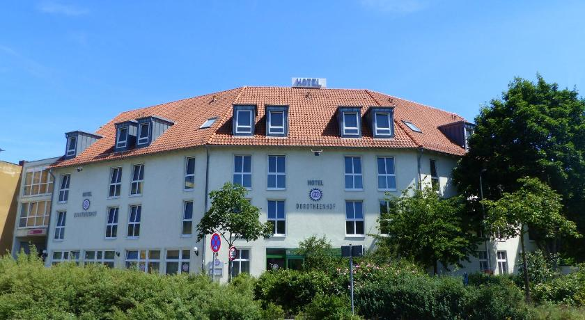 More about Hotel Dorotheenhof