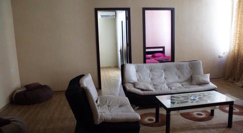 Apartment at Shartava 2