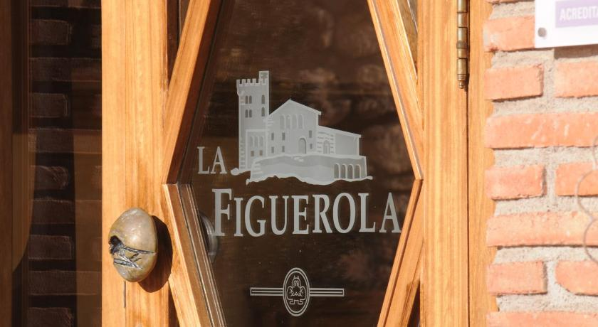 Hotel La Figuerola Resort & Spa 27
