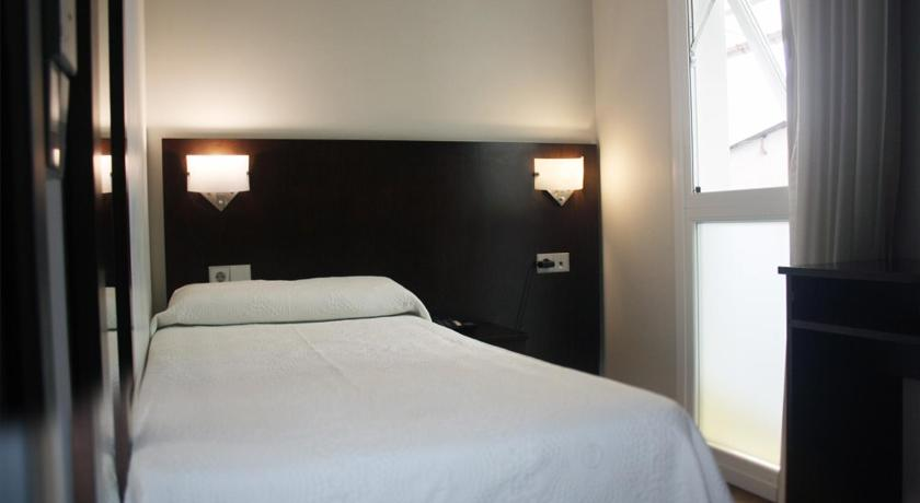 Single Room Hotel Irixo