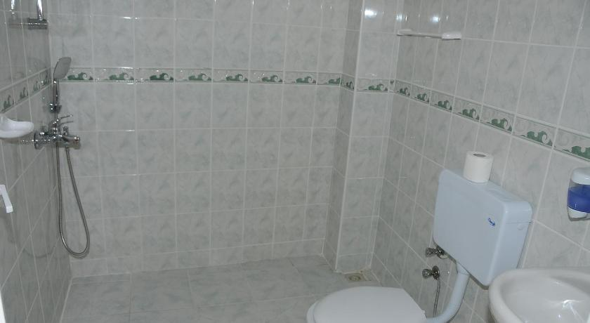 Double Room Beyaz Kale Hotel