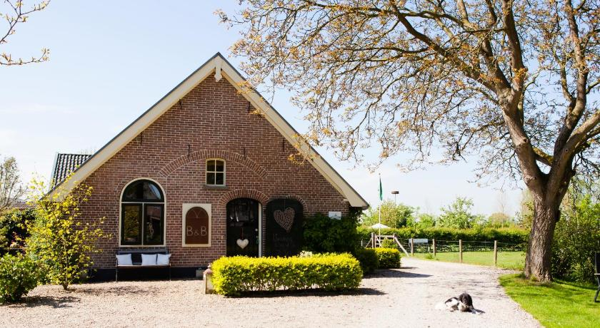 More about Bed and Breakfast Klein Groenbergen