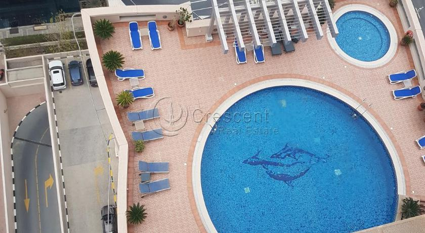 Basen Hi Guests Vacation Homes - Zumurud