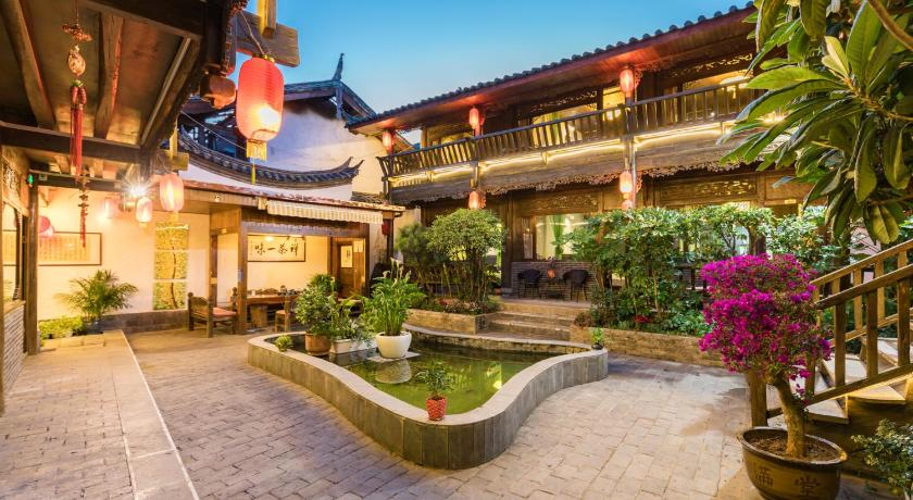 More about Li Jiang Dong Yuan Hong Xi Inn