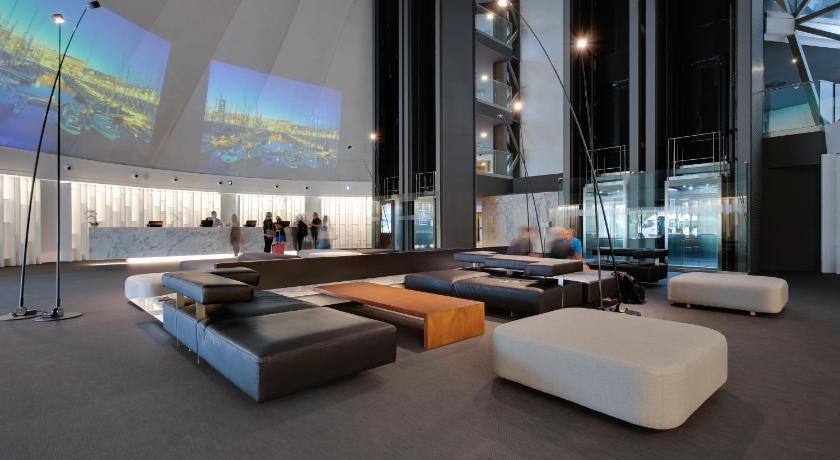 BAH Barcelona Airport Hotel - Barcelona
