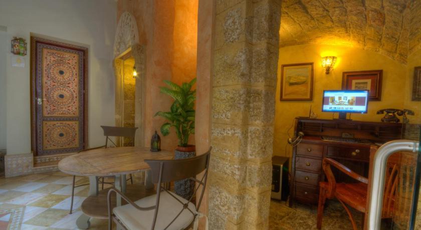 Hotel Argantonio-11151885
