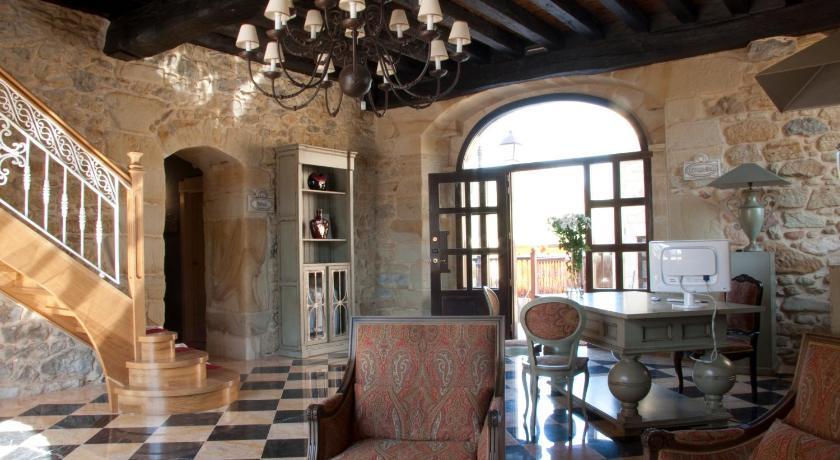 hoteles con encanto en cantabria  441